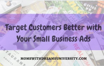 Target Customers Better with Your Small Business Ads