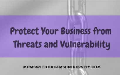 Protect Your Business From Threats And Vulnerability
