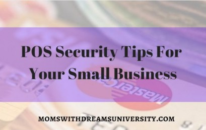 POS Security Tips For Your Small Business