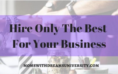 Hire Only The Best For Your Business