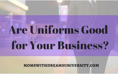 Are Uniforms Good for Your Business?