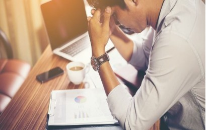 How Good Managers Reduce Employee Stress