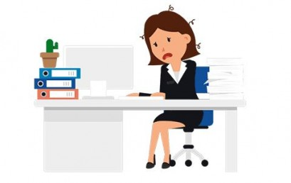 Simple Ways To Deal With Business-Related Stress