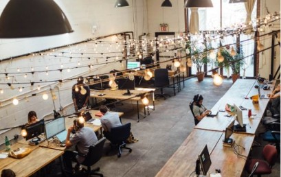 Clean Office, Creative Minds, and Creative Souls