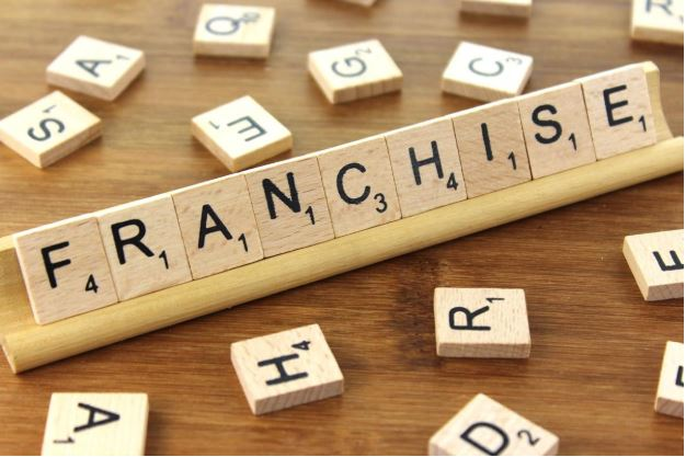 What Are the Perks of A Franchise?