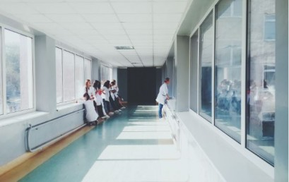 Considering A Health Career? Here's What You Need To Know