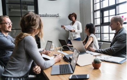 Effective Ways to Market Your New Business